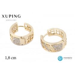 Kolczyki Xuping - FM13957