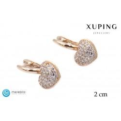 Kolczyki Xuping - FM13970