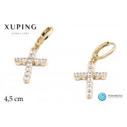 Kolczyki Xuping - FM14075