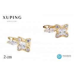 Kolczyki Xuping - FM14126