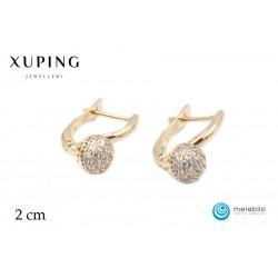 Kolczyki Xuping - FM14165