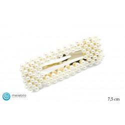 Spinki do włosów perłowe - MF0732-1