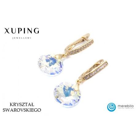 Kolczyki Xuping - FM13965-2