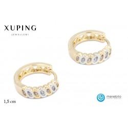 Kolczyki Xuping - FM14164
