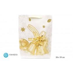 Torebki papierowe Dzwoneczki - FM13244-3