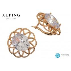 Kolczyki Xuping - FM13960