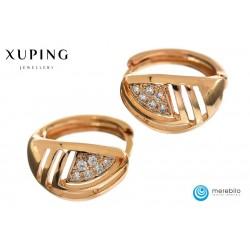 Kolczyki Xuping - FM13961