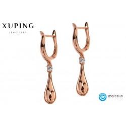 Kolczyki Xuping - FM13977