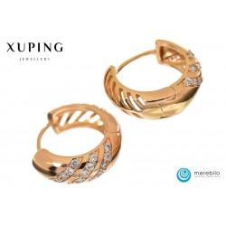 Kolczyki Xuping - FM13988