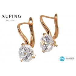 Kolczyki Xuping - FM13989