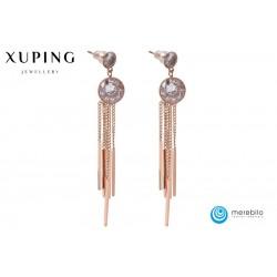 Kolczyki Xuping - FM14013