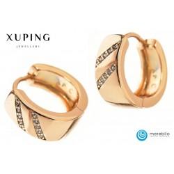 Kolczyki Xuping - FM14053