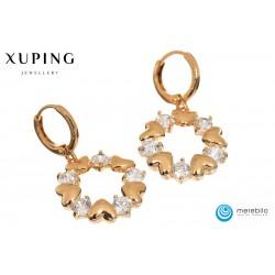 Kolczyki Xuping - FM14123