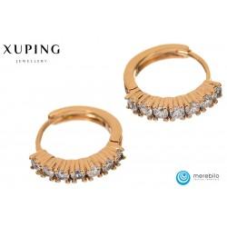 Kolczyki Xuping - FM14158