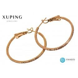 Kolczyki Xuping - FM14183