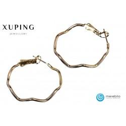 Kolczyki Xuping - FM14185