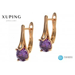 Kolczyki Xuping - FM14272-1