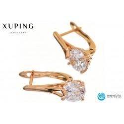 Kolczyki Xuping - FM14274