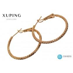Kolczyki Xuping - FM14276