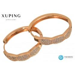 Kolczyki Xuping - FM14385