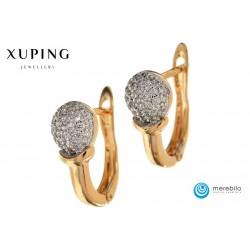 Kolczyki Xuping - FM14388