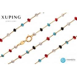 Naszyjnik Xuping - MF14227