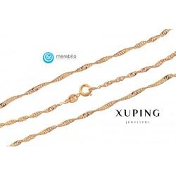 Naszyjnik Xuping - MF0657