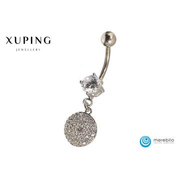 Kolczyk do pępka Piercing Xuping - FM14044