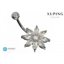 Kolczyk do pępka Piercing Xuping - FM14047