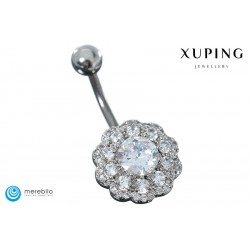 Kolczyk do pępka Piercing Xuping - FM14048