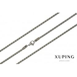 Łańcuszek rodowany - Xuping - FM14301