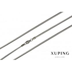 Łańcuszek rodowany Xuping - FM14307