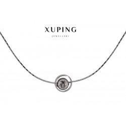 Łańcuszek rodowany Xuping - MF1496