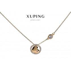 Łańcuszek pozłacany 18k Xuping - MF1509