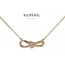 Łańcuszek pozłacany 18k Xuping - MF1511