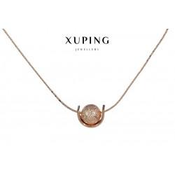 Łańcuszek pozłacany 18k Xuping - MF1513