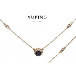 Łańcuszek pozłacany 18k Xuping - MF1518