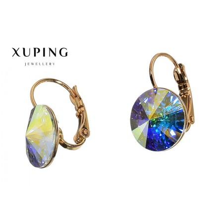 Kolczyki Xuping - FM1030-1
