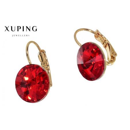 Kolczyki Xuping - FM1030-2
