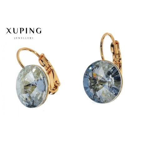 Kolczyki Xuping - FM1030-3