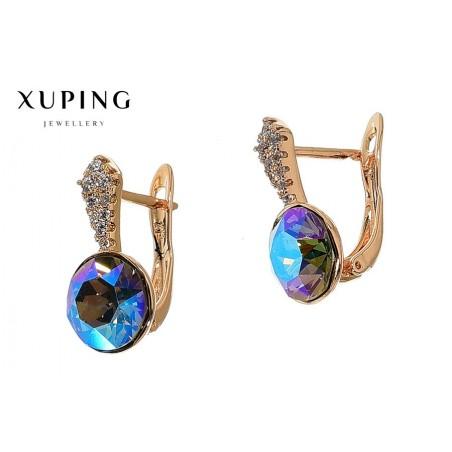 Kolczyki Xuping - FM1086-1