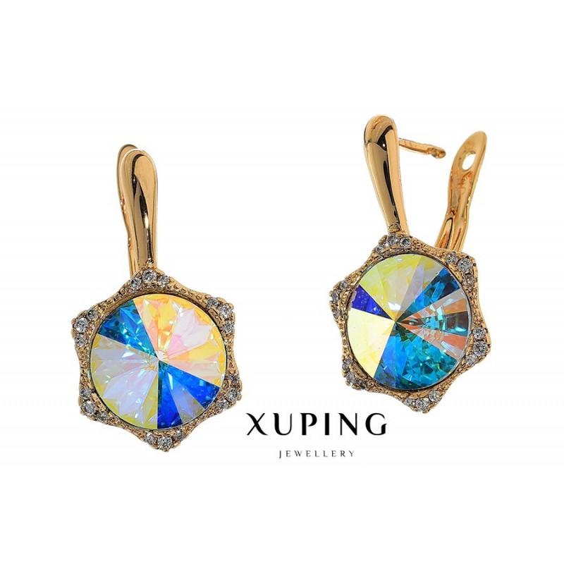 Kolczyki Xuping - FM1087-1