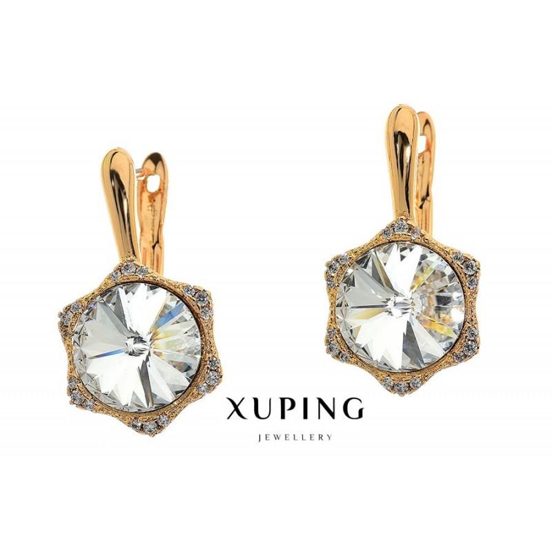Kolczyki Xuping - FM1087-2