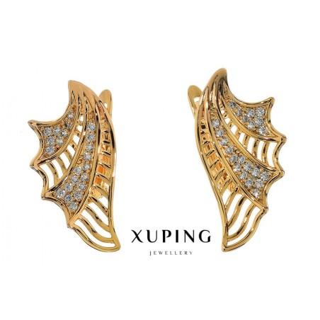 Kolczyki Xuping - FM1089