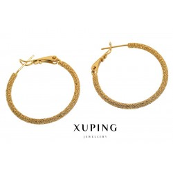 Kolczyki Xuping - FM1103