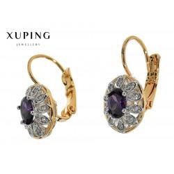 Kolczyki Xuping - FM1175-3