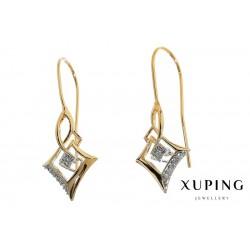 Kolczyki Xuping - FM1176