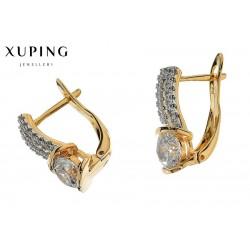 Kolczyki Xuping - FM1177