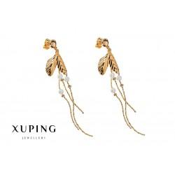 Kolczyki Xuping - FM1214-2