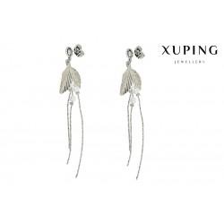 Kolczyki Xuping - FM1214